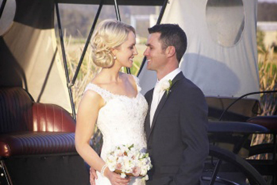 Wedding Carriage Bookings
